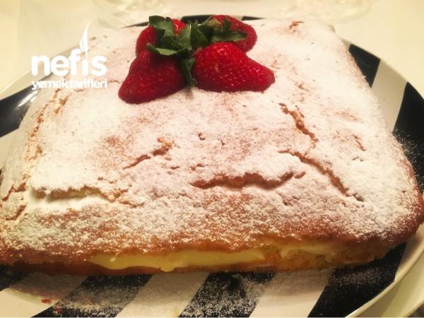 En Pratiğinden Alman Pastası