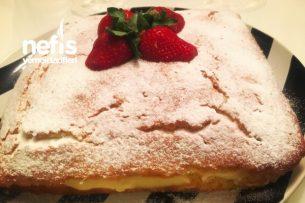 En Pratiğinden Alman Pastası Tarifi