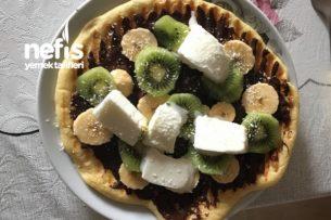 Şipşak Kolay Waffle Tarifi