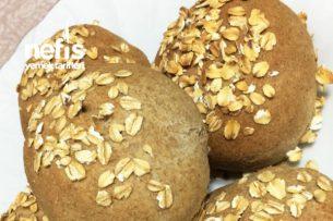 Ev Yapımı Tam Buğday Ekmeği Tarifi