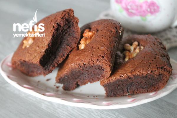 Çikolatalı Pratik Kek Tarifi