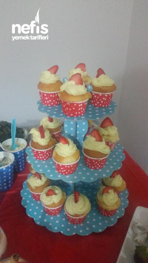 Cupcake(muffin)