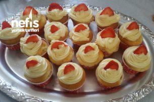 Cupcake (Muffin) Tarifi