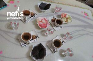 Kahve Keyfi Tarifi