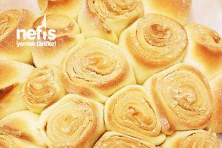 Tahinli Susamlı Çörek Tarifi