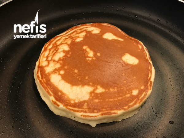 Amarikanische Pancakes ( Pankek)