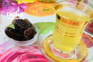 Mis Ihlamur Çayı Tarifi