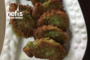 Falafel (Bakla İle) Tarifi