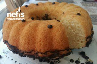 Pamuk Kek (Nostaljik kek) Tarifi