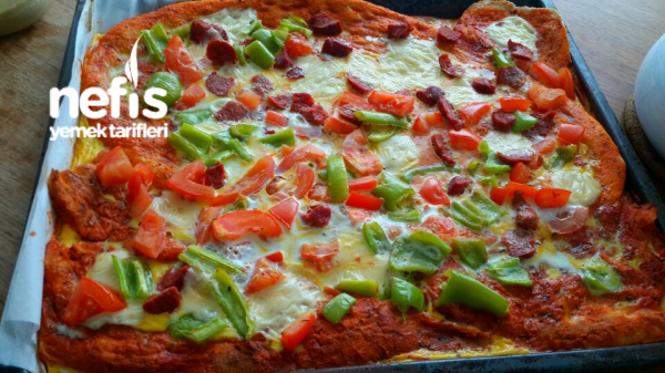 Pizza – Pide