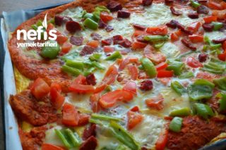 Pizza – Pide Tarifi