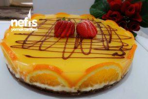 Portakal Rüyası Tarifi