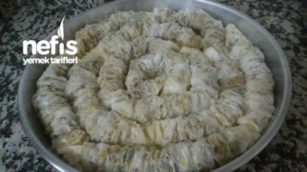 Burma Baklava