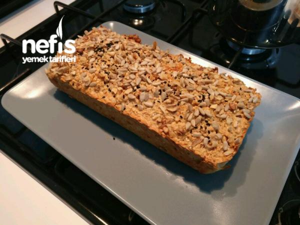 Diyet Yulaf Ekmeği