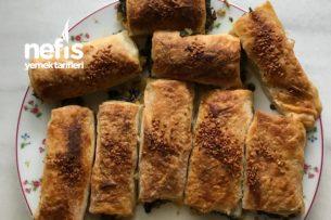 Pastane Böreği Tarifi