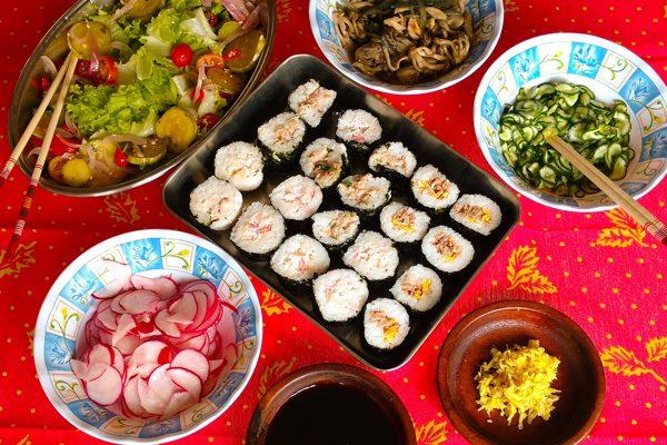 Japon Yemekleri ve Mutfak Kültürü – Geleneksel Meşhur Tarifleri Tarifi