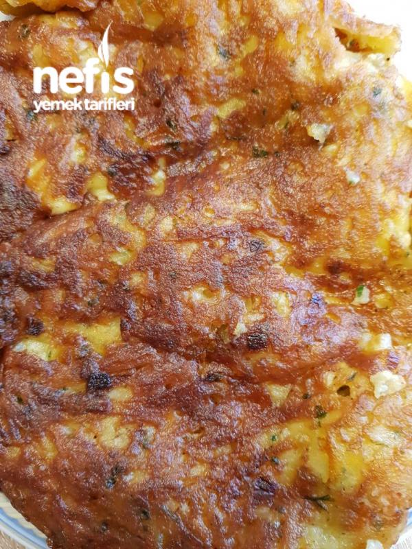 Börek Tadinda Patates