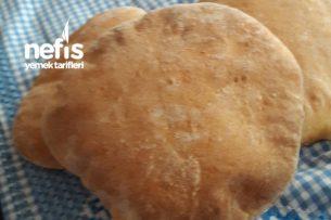 Döner Ekmeği (Pita) Tarifi