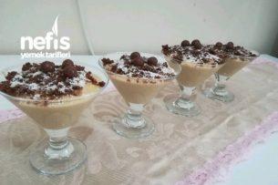 Kahveli Cuplarım Tarifi