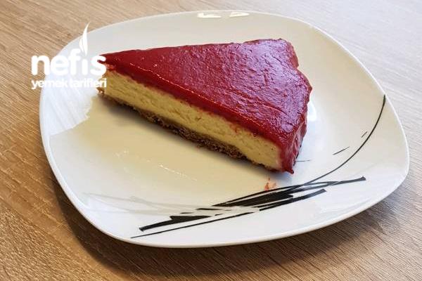 Kolay Cheesecake