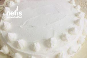 Kolay Pandispanya (Yaş Pasta) Tarifi