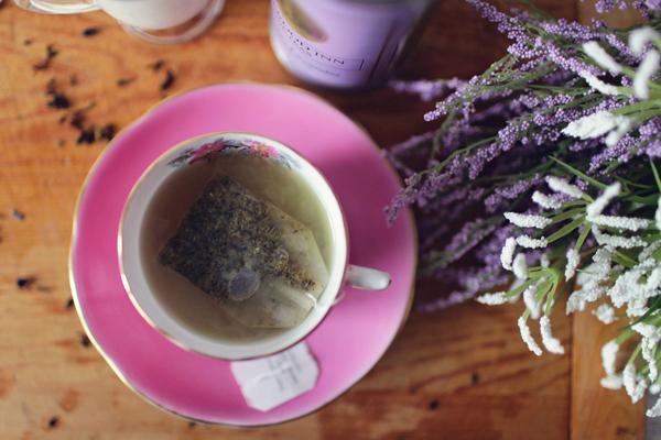 Lavanta Çayı Faydaları Nelerdir? Nasıl Demlenir? Tarifi