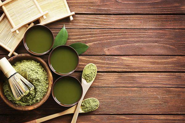 Matcha Çayı Nedir? Faydaları Nelerdir? Nasıl Kullanılır? Tarifi