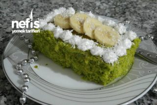 Ispanaklı Porsiyonluk Pasta Tarifi