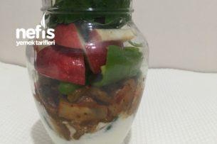 Öğle Yemeği Kavanozu-3 Tarifi