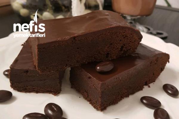 Orijinal Brownie (Tam Ölçü) Tarifi