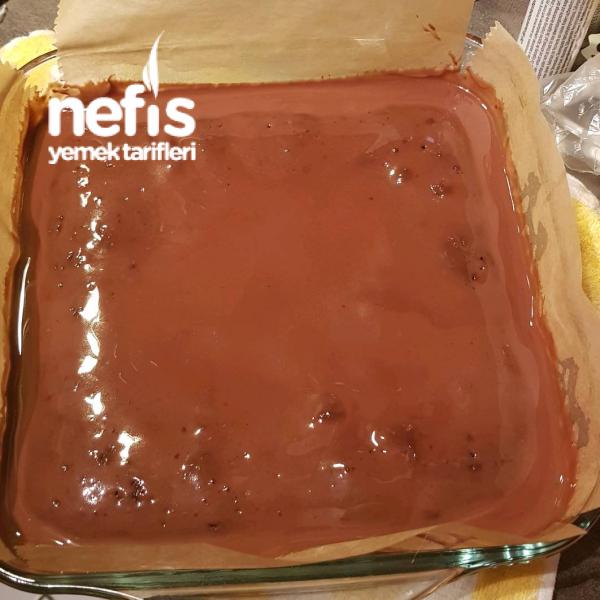 Orijinal Brownie (Tam Ölçü)