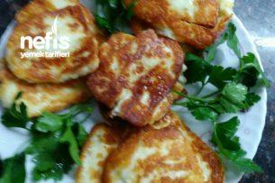 Peynir Kızartması Tarifi