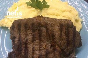 (Püf Noktalarıyla) Lokum Dana Biftek Tarifi