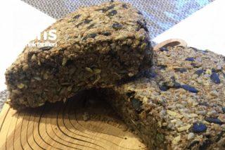 Sağlıklı Low Carb Ekmeği (Unsuz Ekmek) Tarifi