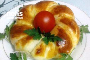 Yumuşacık Pastane Açması (Yüzde Yüz Yumuşak Ve Tel Tel) Tarifi