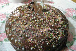 İncilli Pasta Tarifi