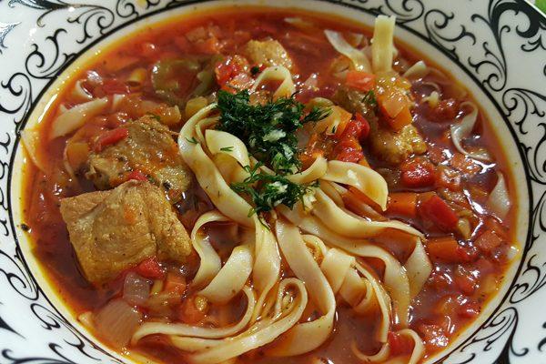 Kazakistan Yöresel Yemekleri ve Mutfak Kültürü Tarifi