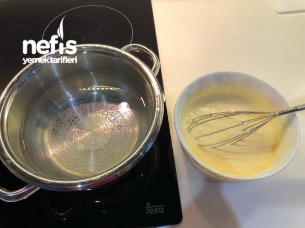 Nefis Köfteli Yoğurt Çorbası