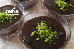 Çikolatalı Pasta Tadında Çok Pratik Kakaolu Kuplar Tarifi