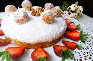 Lezzeti Şahane Pratik Cezeryeli Pasta Tarifi