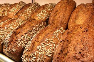 Tam Tahıllı Ekmek Nedir, İçindekiler Nelerdir? Kalori ve Besin Değeri Tarifi