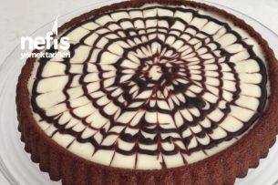 Tart Kalıbında Muhteşem Pasta Tarifi