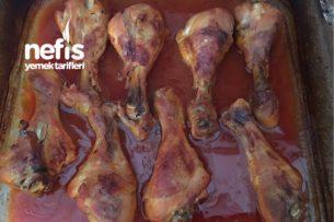 5 Dakikada Hazırlanan Pratik Lezzetli Tavuk But Tarifi