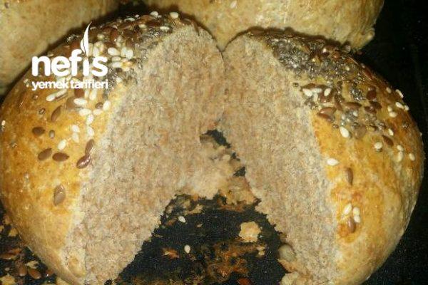 Bahar'ın mutfak Dünyası Tarifi