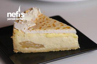 Armutlu Altın Damlacık Pastası (videolu) Tarifi