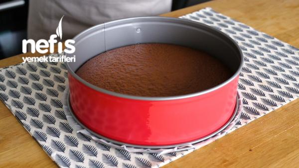 Cocostar Pastası (videolu)