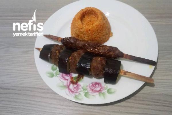 Fırında Adana Kebap Tarifi