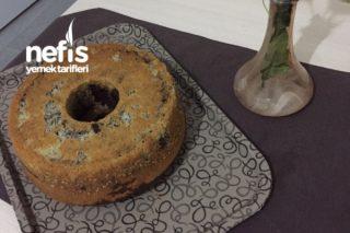 Hazır Kek Tadında Yumuşacık Kek Tarifi
