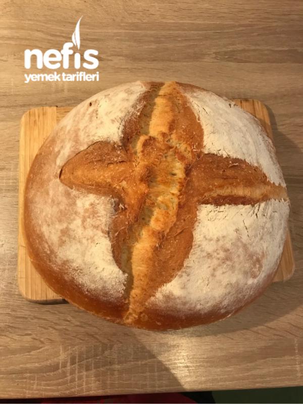 Şahane Ev Ekmeğim