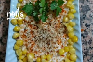 Karnabahar Salatası Mezesi (Eşsiz Bir Lezzet) Tarifi